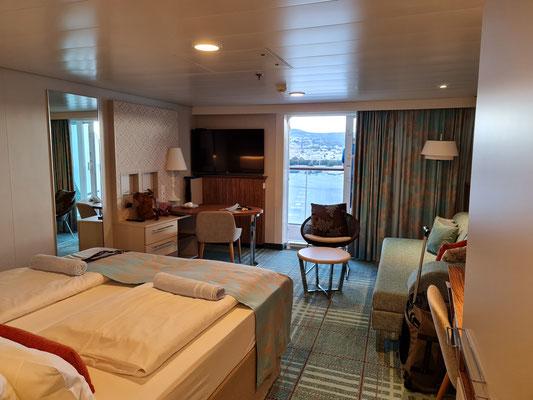Mein Schiff 6 Junior Suite 10071