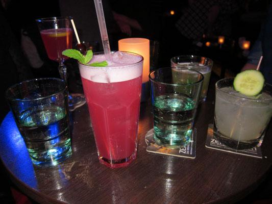 Die rote Bar Nürnberg
