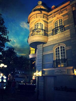 Casino Paris Hotel Las Vegas