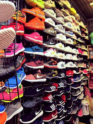 Nike Chatuchak Market