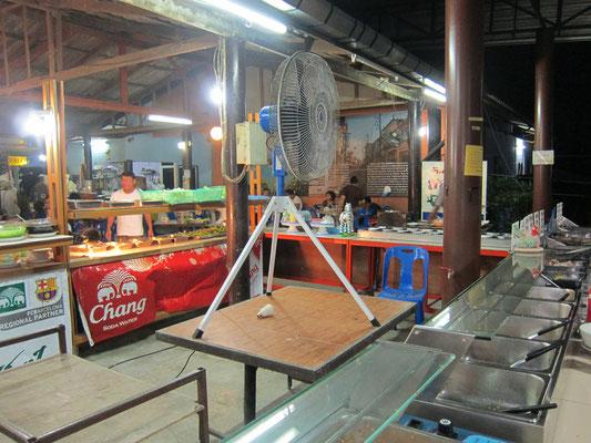 Thai BBQ Chonticha Mookata Khao Lak