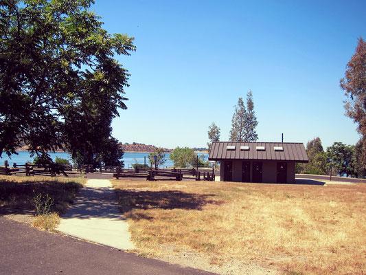 Millerton Lake Meadows Campground