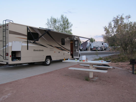 Star RV Perseus 30ft