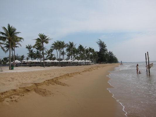 Strand Novotel Phu Quoc
