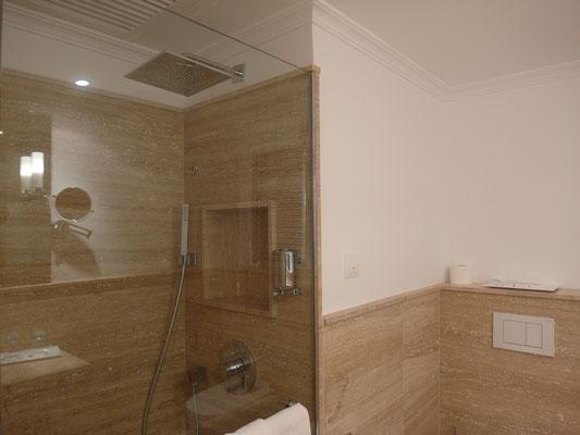 Coronado Thalasso Badezimmer