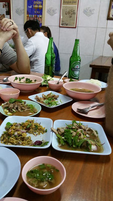 Namtok Sida Bangkok
