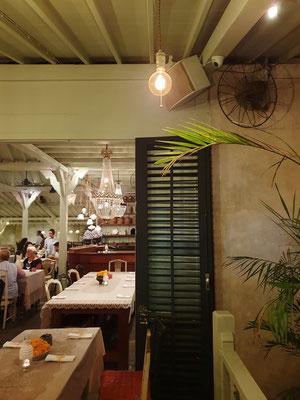 Bali Cafe Restaurant Seminyak