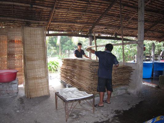 Reispapierfabrik
