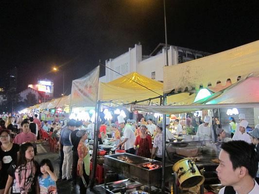 Ben Thanh Market