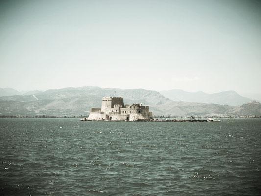 Nafplio Hafen
