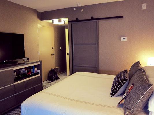 Zimmer Hotel Zoe