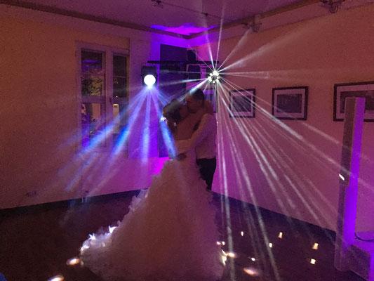 DJ Hochzeit Vierseithof Luckenwalde