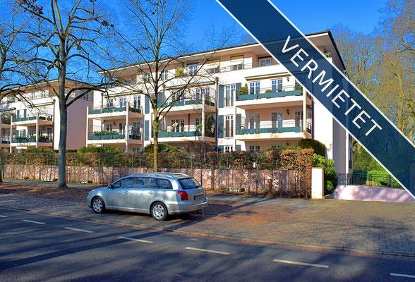 Wohnung Bremen - Marcusallee