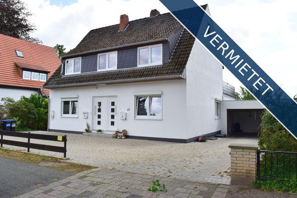 Wohnung Bremen-Borgfeld