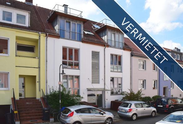 Wohnung Bremen-Findorff