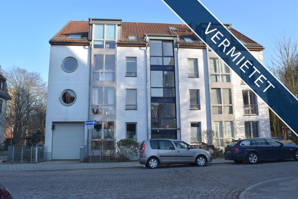 Wohnung Bremen-Hulsberg