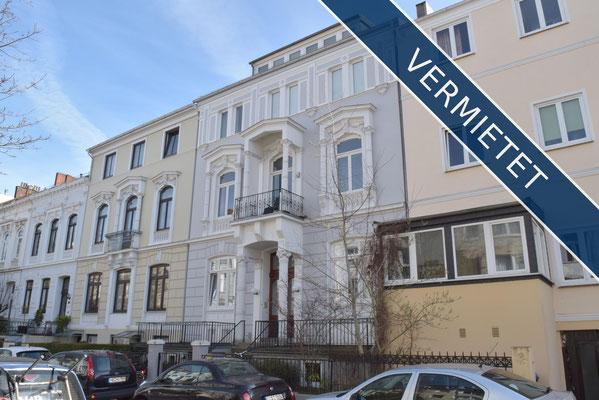 Wohnung Bremen-Viertel