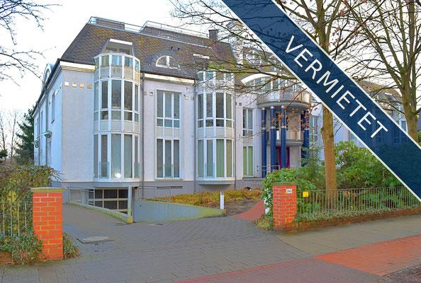 Wohnung Bremen-Bürgerpark