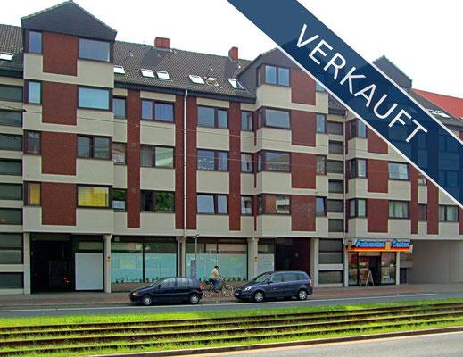 Wohnung Bremen-Zentrum