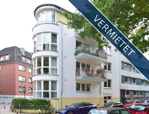 Wohnung Bremen-Neustadt