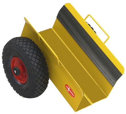 Plattenwagen Ravendo TW 200 L 60-160 mm