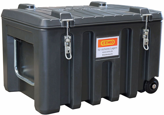 Werkzeugbox Cembox Trolley 150 Liter