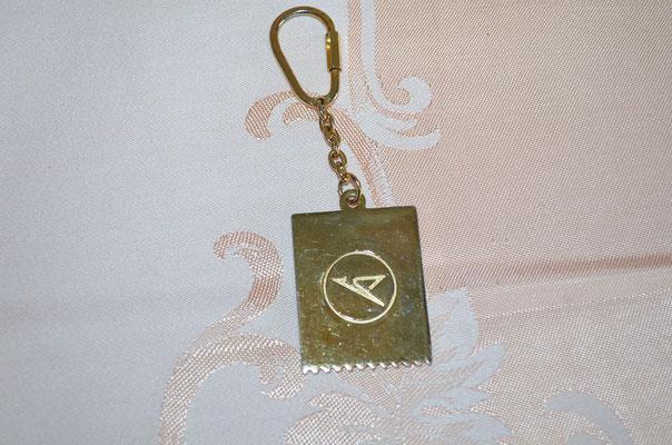Vintage Schlüsselanhänger, Condor Boarding Card, ca. 30/40 Jahre alt. Top Zustand, hochwertige Verarbeitung. Je Stück 6,00 €