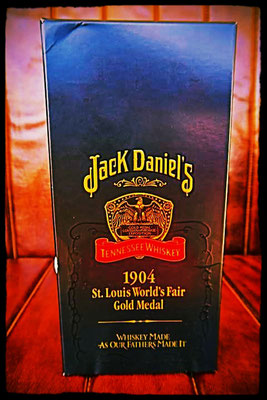 Gold Medal 1904 - First Release