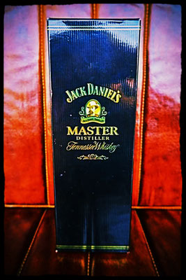 Master Distiller Japan Version