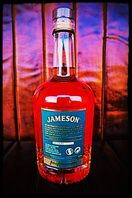 Jameson 18 Bow Street Batch # 1