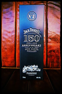 150 Anniversary incl. Metal Box
