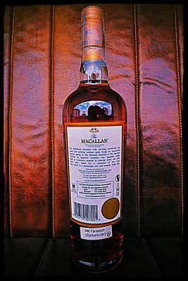 Macallan 10 Years - Sherry Oak