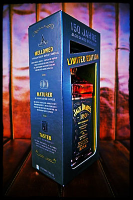150 Anniversary Limited Edition incl. Box
