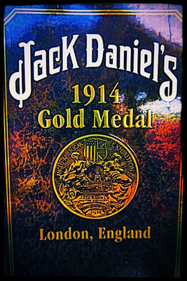 Gold Medal Series 1914 - Bottle #4