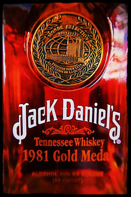 Gold Medal Series 1981 - Bottle #7