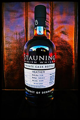 Stauning Private Cask 285 Heather