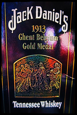 Gold Medal Series 1913 - Bottle #3