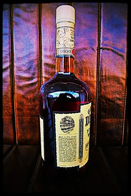 George Dickel 1986 - 10 Years