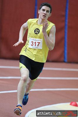 Timon Koch  800m