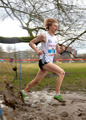 Ludwig Ruder  5000m
