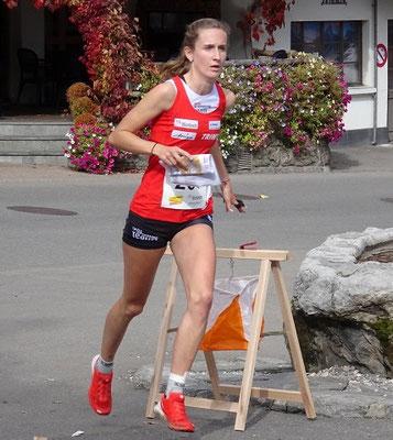 Martina Ruch  |  12.  im OL Sprint World Ranking 2019
