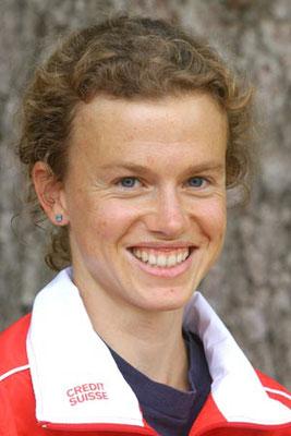 Marie-Luce Romanens  |  Marathon 2:35.55