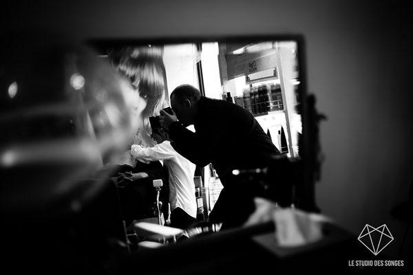 Le Studio des Songes - Anne-Sophie CAMBEUR - photos mariage Dijon