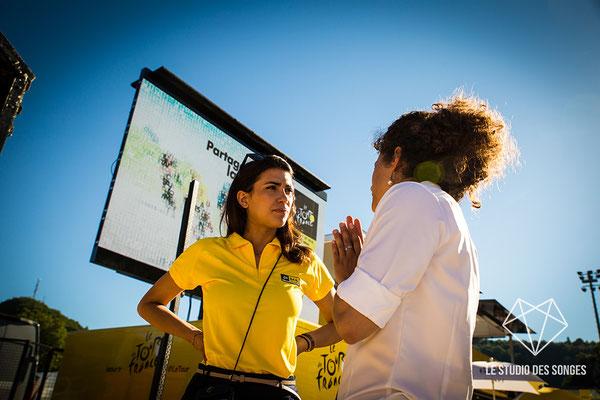Tour de France 2016 - Lundi 18 juillet 2016 -Etape 16 - Moirans-en-Montagne