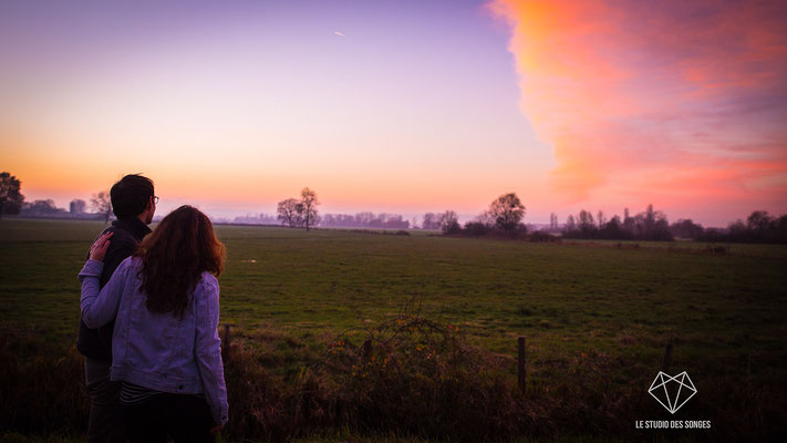 Séance Maternité - Chalon sur Saone Beaune - grossesse - Photographe Dijon - Anne-Sophie CAMBEUR - Le Studio des Songes