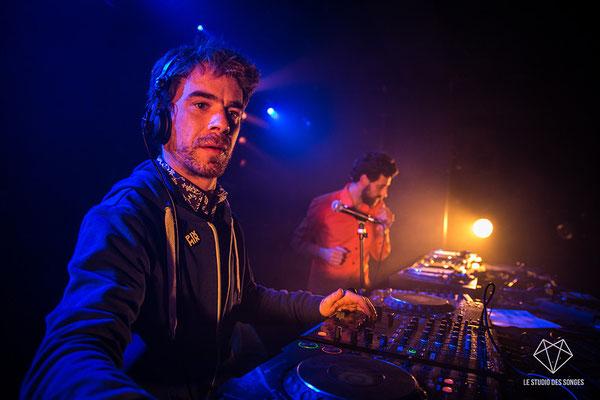 Pix Mix - La Péniche - Chalon Sur Saone - Evenementiel -Le Studio des Songes - Anne-Sophie CAMBEUR