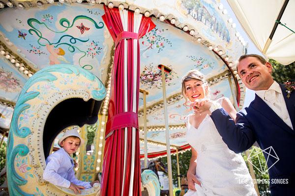 Mariage gourmand & fun - Hospice de Beaune | Beaune | Cote d'Or | Bourgogne - Anne-Sophie CAMBEUR Photographe dijon - Le Studio des Songes