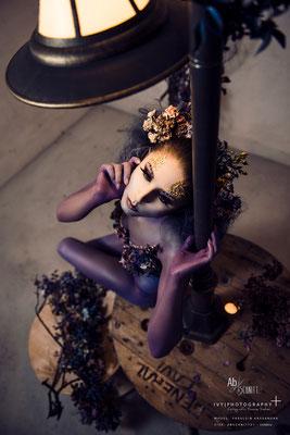 Model: Fräulein Kassandra