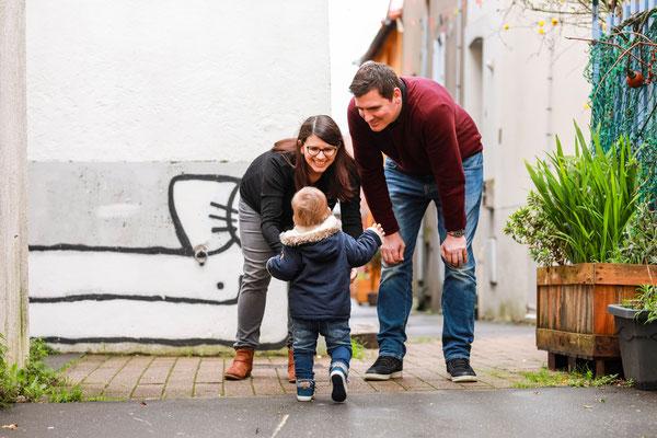 photogaphe famille Nantes Trentemoult Orlane Boisard