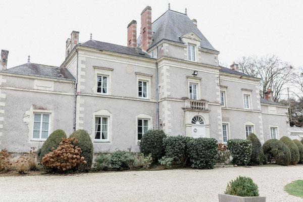 Château de la pigossière - Pont-Saint-Martin photographe mariage famille Orlane Boisard